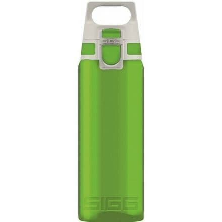 Sigg Water Bottle Total colour Green 600ml